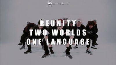 ReUnity
