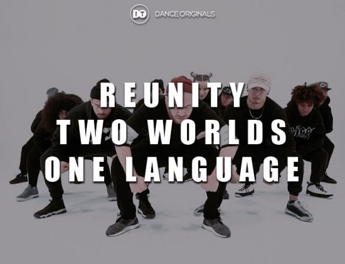ReUnity – Two Worlds One Language